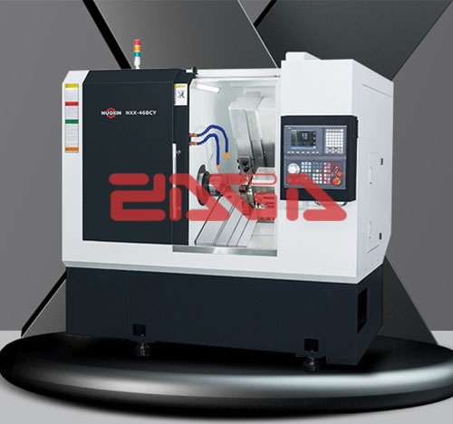 CNC机床领域